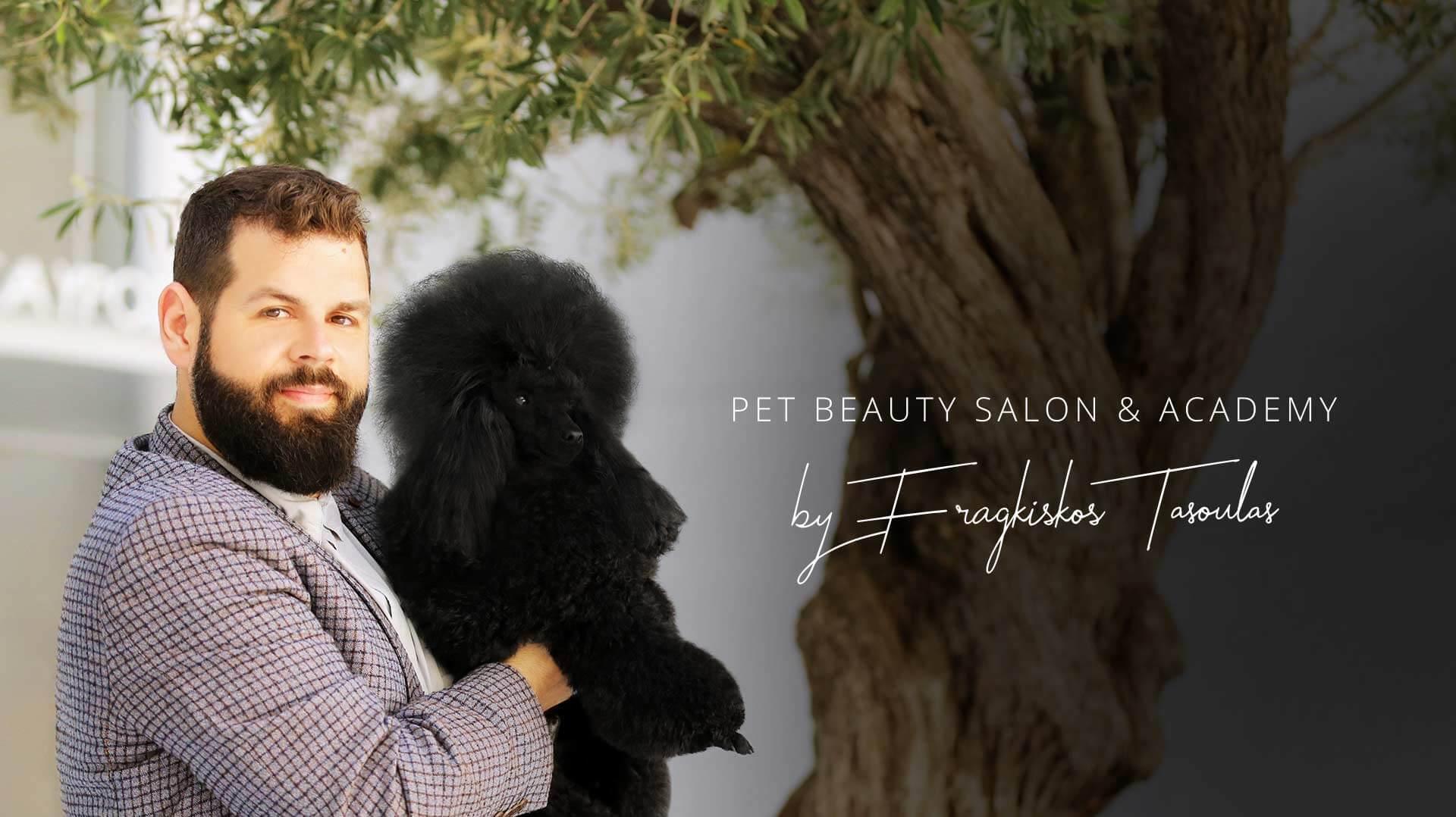 Pet Beauty Salon, Κομμωτήριο σκύλων στην Αθήνα, Σχολή Pet Grooming, Σχολή κομμωτικής σκύλων, μαθήματα pet grooming, pet grooming athens